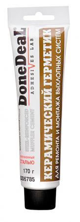 Керамический герметик Done Deal DD 6785 герметик силиконовый done deal dd 6703