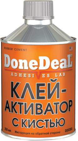Клей-активатор Done Deal DD 0365 стоимость