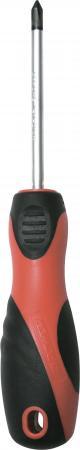 Отвертка крестовая ZIPOWER PM 4119 отвертка диэлектрическая крестовая berger bg1060 pz2x100мм