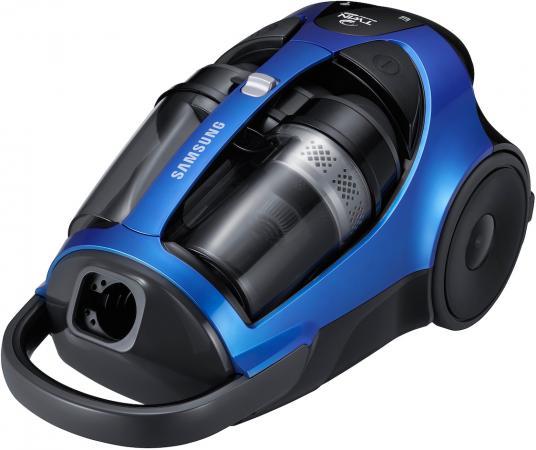 Пылесос Samsung SC-8836 сухая уборка синий