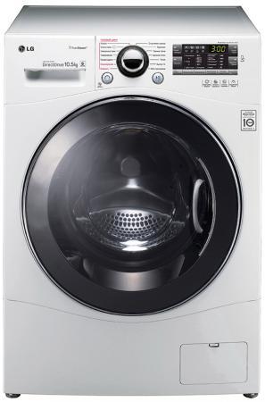 Стиральная машина LG FH4A8JDS2 белый барабан к стиральной машине lg