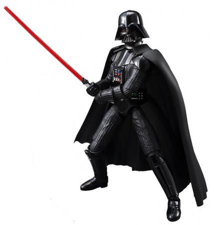 Star Wars Bandai Дарт Вейдер 1:12 84612 lno 049 267pcs star wars mini diamond building blocks