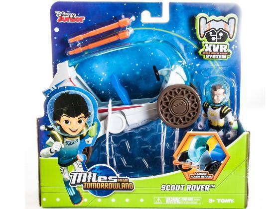 Игровой набор Miles Космический вездеход 2 предмета 86203