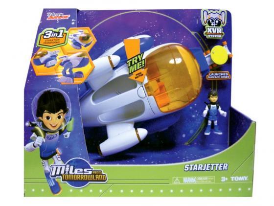 Игровой набор Miles Межпланетный звездолёт 86208