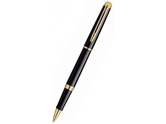 Перьевая ручка Waterman Hemisphere черный S0920650 waterman ручка роллер waterman s0920650