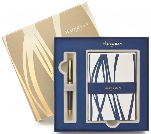 Набор Waterman Hemisphere ручка шариковая + открытки + конверты 1937583 waterman waterman s0728890