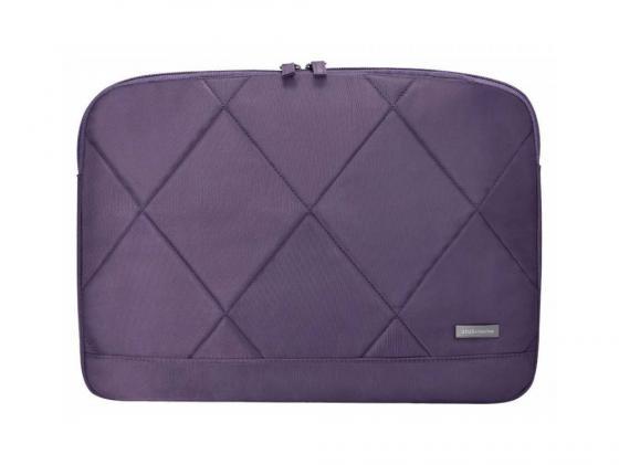 """все цены на Сумка для ноутбука 15.6"""" ASUS Aglaia полиэстер фиолетовый 90XB0250-BBA010"""