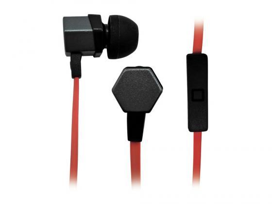 Наушники BBK EP-1540S серо-красный наушники bbk ep 1200s вкладыши оранжевый проводные