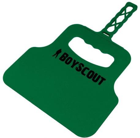 Веер для раздувания огня Boyscout 33240 пластик цена
