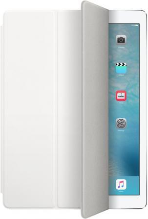 Чехол-книжка Apple Smart Cover для iPad Pro 12.9 белый MLJK2ZM/A чехол apple smart cover для ipad pro 12 9