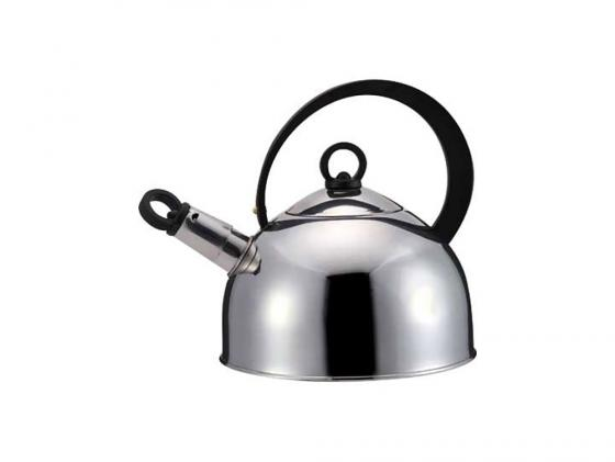 Чайник Bekker BK-S315 2.5 л нержавеющая сталь серебристый чайник bekker bk s340 2 5 л нержавеющая сталь серебристый