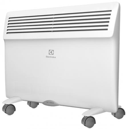 Конвектор Electrolux ECH/AG-1000EFR 1000 Вт белый конвектор polaris pсh 1024 1000 вт белый