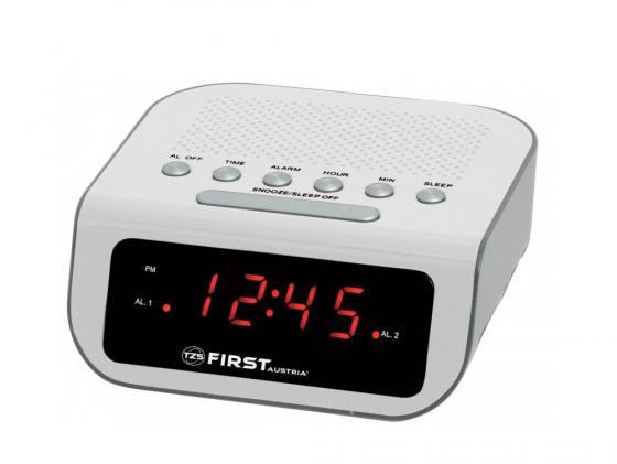 цена на Часы с радиоприёмником First 2406-1