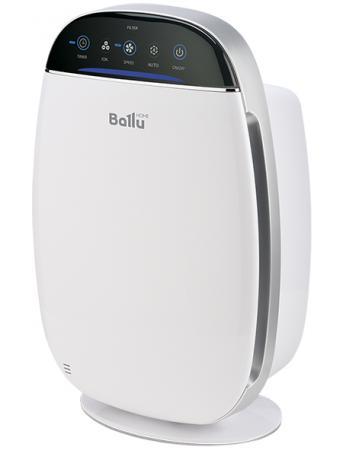Очиститель воздуха Ballu AP-155 белый  очиститель воздуха ballu ap 410f7 белый