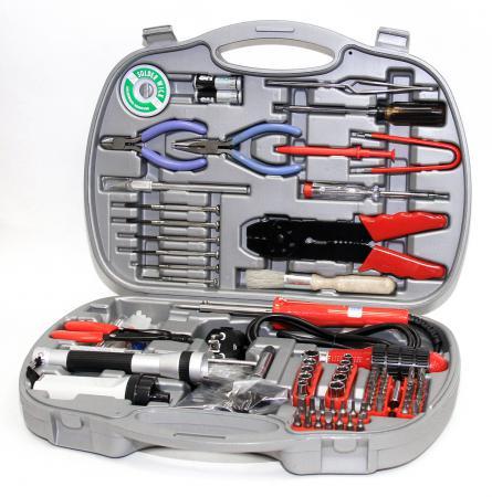 Набор инструментов 5bites TK025 145 предметов 5bites express tk025 145 предметов
