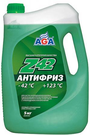 Антифриз AGA AGA049Z