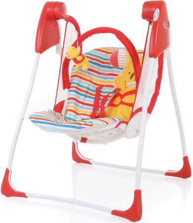 Качели электронные Graco Baby Delight (simply pooh) graco качели snuggle swing benny and bell с рождения
