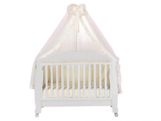 Кроватка-диван Feretti FMS Royal (bianco) кожаный диван royal beauty furniture