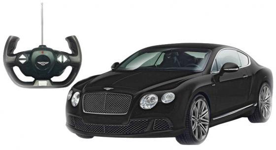 Машинка на радиоуправлении Rastar Bentley Continental GT от 5 лет пластик 49800 rastar bentleycontinentalgt3 70600