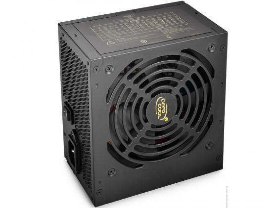 Блок питания ATX 400 Вт Deepcool DN400 блок питания пк deepcool dn400 400w dn400