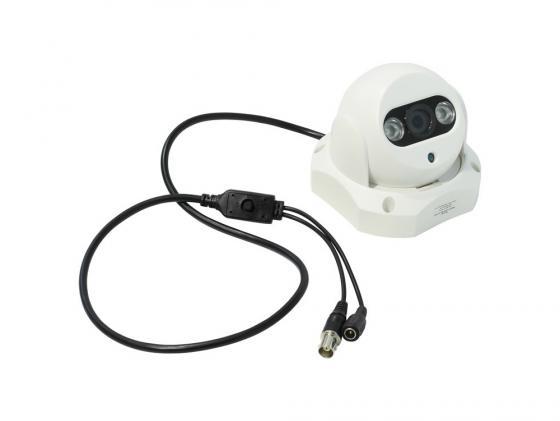 """Камера видеонаблюдения Orient AHD-965-ON10B уличная цветная 1/4"""" CMOS 1000ТВЛ 3.6мм ИК до 10м камера видеонаблюдения orient ahd 33 on10c 4 ahd 33 on10c 4"""