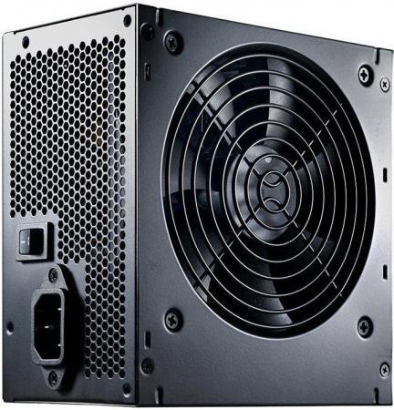 Блок питания ATX 600 Вт Cooler Master RS-600-ACAB-B1 блок питания cooler master masterwatt 550w