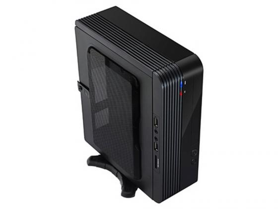 Корпус mini-ITX PowerCool S103-mini BK 200 Вт чёрный