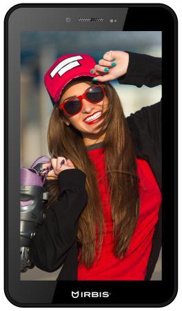 "все цены на Планшет Irbis TX47 7"" 4Gb черный Wi-Fi Bluetooth 3G TX47 онлайн"