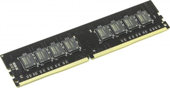 Оперативная память 8Gb PC4-17000 2133MHz DDR4 DIMM Patriot PSD48G21332 patriot memory psd48g21332