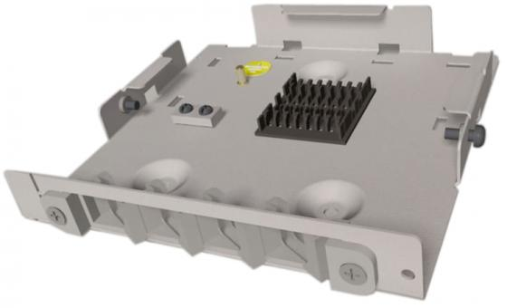 Бокс оптический настенный пенал ЦМО до 4 портов БОН-НП-4 стоимость