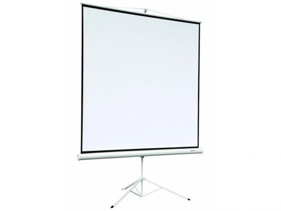 купить Экран на штативе Digis DSKA-1106 Kontur-A 130x130см дешево
