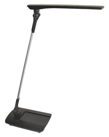 Настольная лампа Трансвит Sirius C16/Bl черный 6.5 Вт