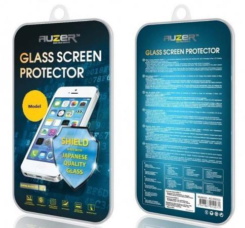 Защитное стекло Auzer AG-LGG3S для LG G3 S lg смартфон lg g3 s d724