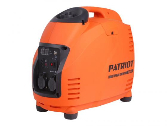 Генератор Patriot 3000i бензиновый/инверторный инверторный генератор hitachi e10 u