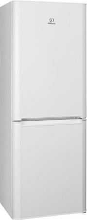 Холодильник Indesit BI 1601 белый indesit bi 1601