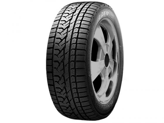 Шина Kumho Marshal  I'Zen RV KC15 255/55 R18 109H XL зимняя шина kumho i zen rv stud kc16 235 65 r17 108q