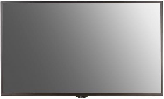 Плазменный телевизор LED 65 LG 65SE3B-B черный 1920x1080 HDMI USB
