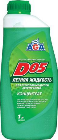 Жидкость для стеклоомывателя AGA 055 C 1л D05 button switch a165l aga 12 2 original