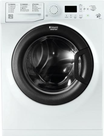 Стиральная машина Hotpoint-Ariston VMSG 702 B белый стиральная машина hotpoint ariston aqsd 129