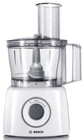 Кухонный комбайн Bosch MCM3110W 800Вт белый nokia 3110 classic