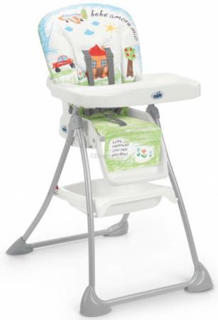 Стульчик для кормления Cam Mini Plus (цвет 222) cam стульчик для кормления pappananna cam зеленый