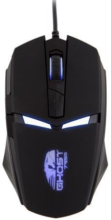 цена на Мышь проводная Oklick 795G чёрный USB 315496