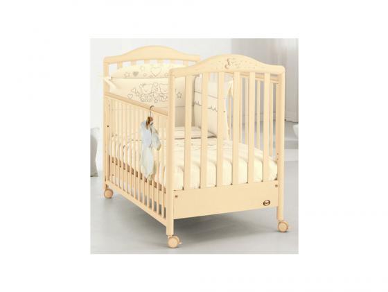 Кроватка Pali Little Star Prestige (магнолия)