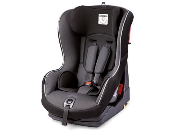 Автокресло Peg-Perego Viaggio 1 Duo-Fix TT (black) автокресло peg perego viaggio 1 duo fix k fleur