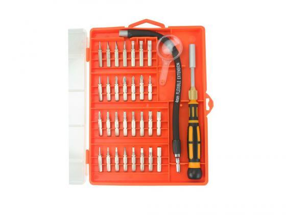 Набор инструментов 5bites Express TK041 34 предмета  набор инструмента 5bites express tk500