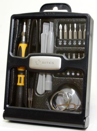 Набор инструментов 5bites Express TK043 19 предметов набор инструментов 5bites express tk042 39 предметов