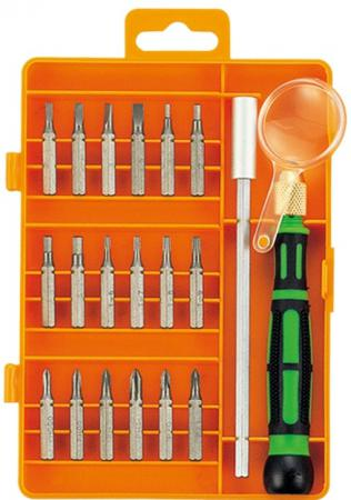 Набор инструментов 5bites Express TK040 21 предмет  набор инструмента 5bites express tk500