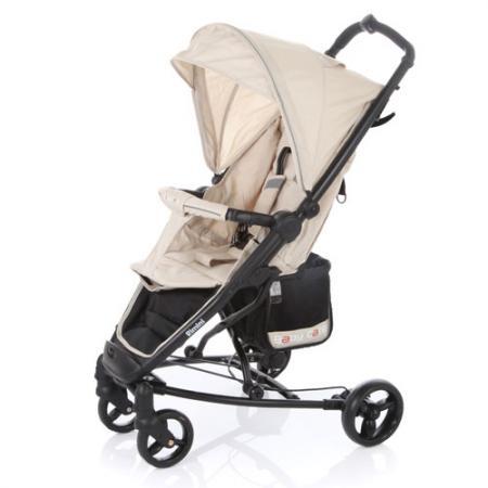 Фото Прогулочная коляска Baby Care Rimini (beige)