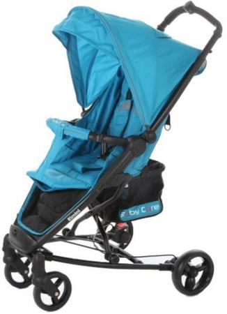 Прогулочная коляска Baby Care Rimini (blue) baby care suprim