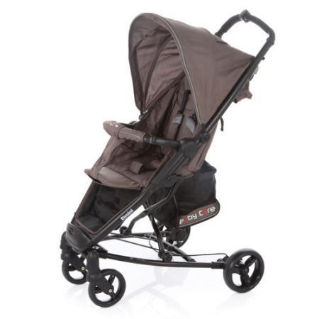 Прогулочная коляска Baby Care Rimini (coffee) коляска baby care rimini s 401b blue